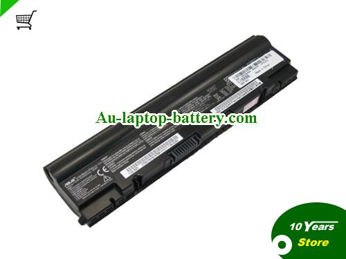ASUS 1025 Series Battery 5200mAh 10.8V Black Li-ion