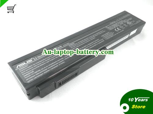 ASUS A32-N61 Battery 4400mAh 11.1V Black Li-ion