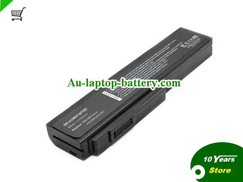 ASUS A32-N61 Battery 5200mAh 11.1V Black Li-ion