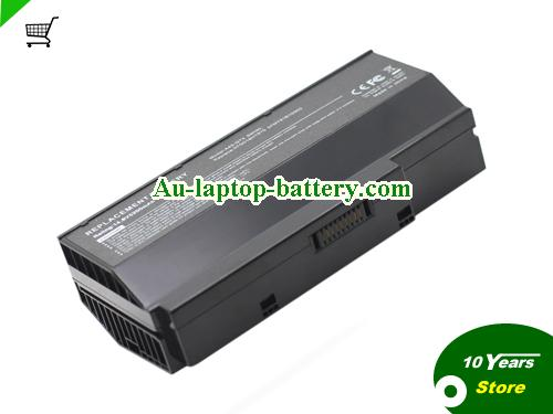 AU New A42-G73 G73-52 8cells Replacement Battery For Asus G73 G73G G73GW G73S Series