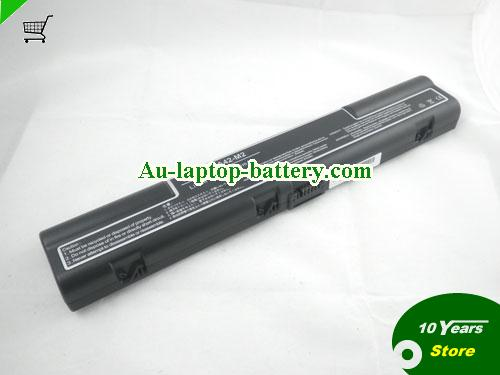 ASUS 70-N651B1010 Battery 4400mAh 14.8V Black Li-ion