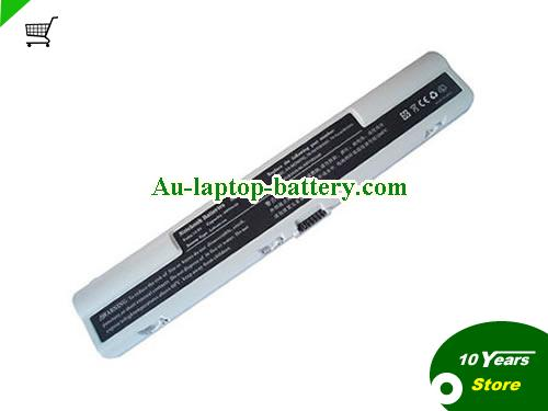ASUS 70-N651B1010 Battery 4600mAh 14.8V White Li-ion