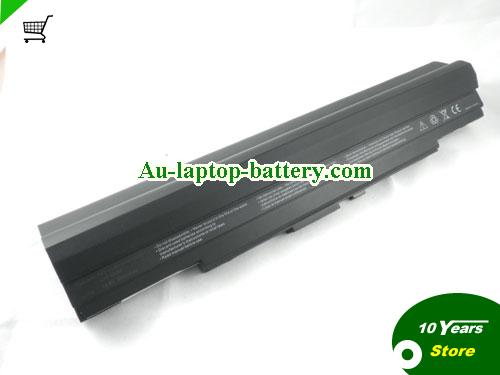 AU Asus A42-UL50, A42-UL30, A42-UL80, UL30, UL50, UL80 Replacement Laptop Battery 12-Cell