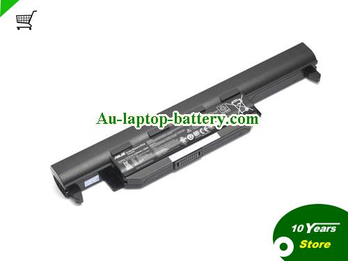 AU New Genuine A32-K55 Laptop Battery For Asus K55A-SX071 Series