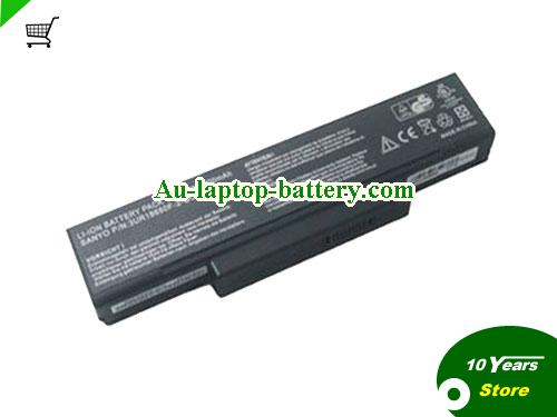 ASUS 15G10N3475A0 Battery 4800mAh 11.1V Black Li-ion