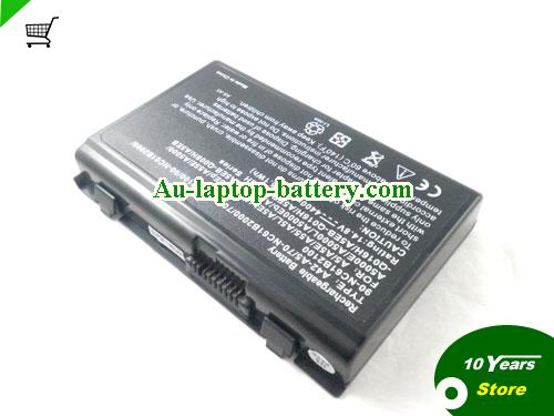 ASUS 15-10N318310 Battery 4400mAh 14.8V Black Li-ion