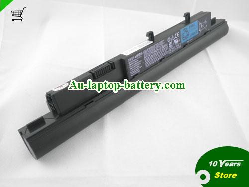 ACER 4810T-8720 Battery 7800mAh 11.1V Black Li-ion