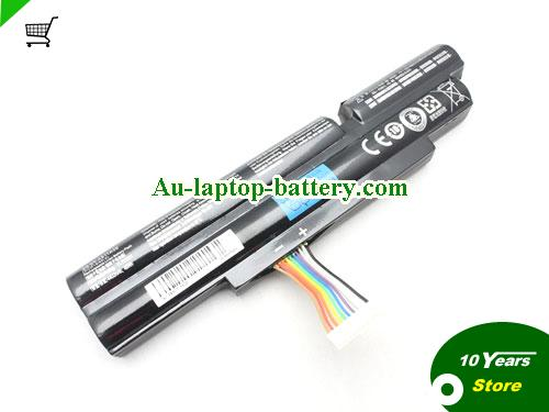 ACER 5830T Battery 4400mAh, 48Wh  11.1V Black Li-ion