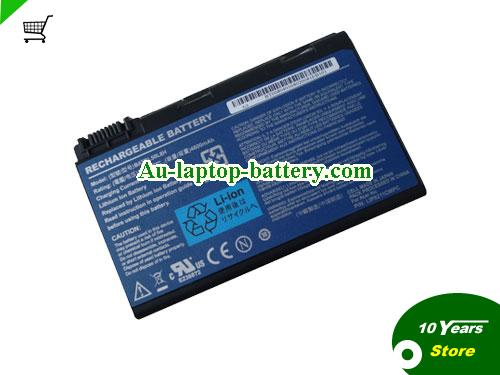 AU ACER BATBL50L6,BATBL50L8H,Aspire 3100 Series Laptop Battery 4 Cell