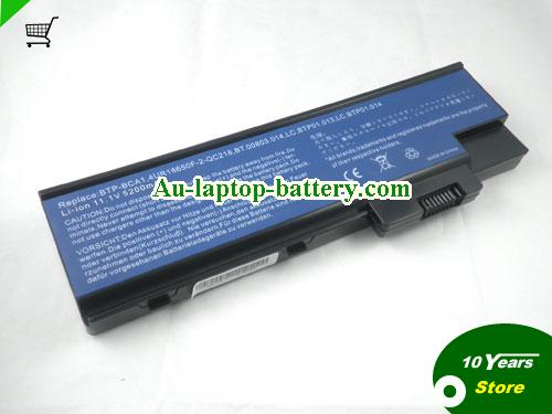 ACER MS2195 Battery 5200mAh 11.1V Black Li-ion