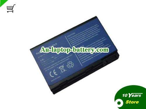 ACER BT.00803.015 Battery 4400mAh 11.1V Black Li-ion