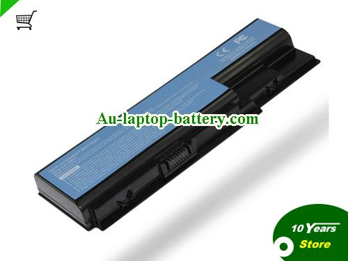 ACER Aspire 5220 Battery 5200mAh 14.8V Black Li-ion