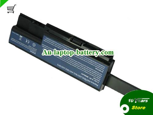 ACER AS07B71 Battery 8800mAh 11.1V Black Li-ion