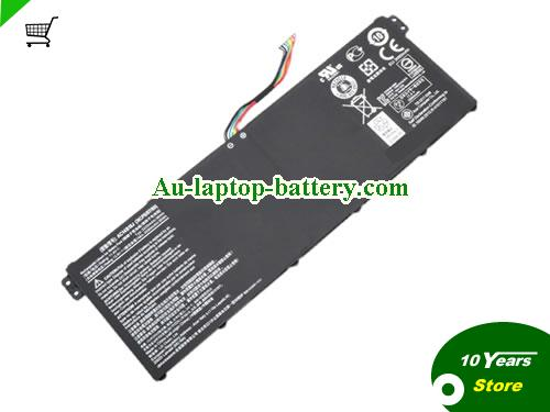 AU Genuine ACER AC14B18J Battery 36Wh 11.4V