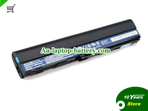 AU ACER AL12B72 AL12B32 AL12B31 Battery For Aspire one 756 travelmate B113-M Series 2200mah