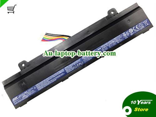 ACER 31CR17/65-2 Battery 5040mAh, 56Wh  11.1V Black Li-ion