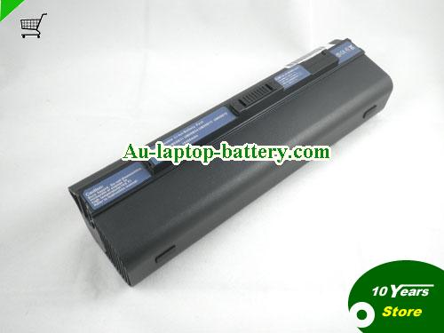 ACER A0751H-1328 Battery 10400mAh 11.1V Black Li-ion