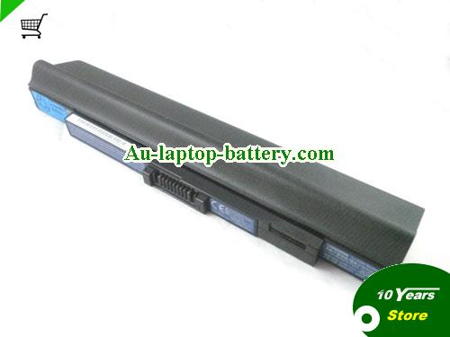 ACER UM09B7C Battery 4400mAh 11.1V Black Li-ion