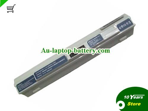 ACER UM09B7C Battery 5200mAh 11.1V White Li-ion