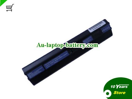 ACER UM09B7C Battery 7800mAh 11.1V Black Li-ion
