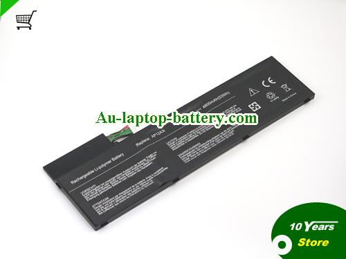 AU New AP12A3i AP12A4i Replacement Battery for Acer Aspire M3 Aspire M5 Laptop