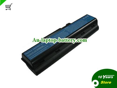 ACER AS07A71 Battery 8800mAh 11.1V Black Li-ion
