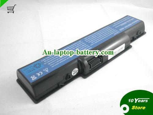 ACER AS07A41 Battery 5200mAh 11.1V Black Li-ion