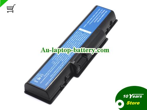 ACER AS09A36 Battery 5200mAh 11.1V Black Li-ion