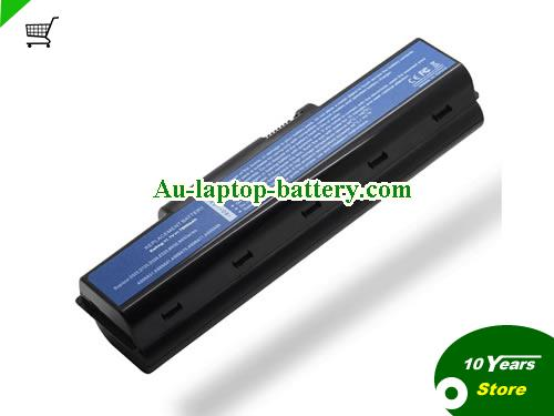 AU New and high quality  ACER LC.BTP00.012, AS09A75, AS09A71, AS09A73,  Black, 7800mAh 11.1V