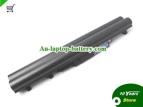 ACER 4UR18650-2-T0421 Battery 6000mAh, 87Wh  14.8V Black Li-ion
