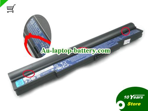 ACER BT.00805.015 Battery 6000mAh, 88Wh  14.8V Black Li-ion