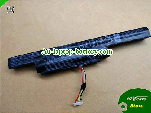 AU 62.2Wh Genuine ACER AS16B8J AS16B5J Battery For Aspire E5-575G