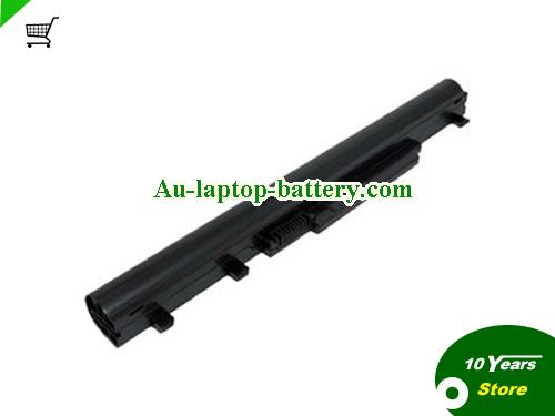 ACER 4UR18650-2-T0421 Battery 2200mAh 14.4V Black Li-ion