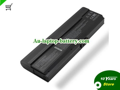ACER BT.00603.010 Battery 7800mAh 11.1V Black Li-ion