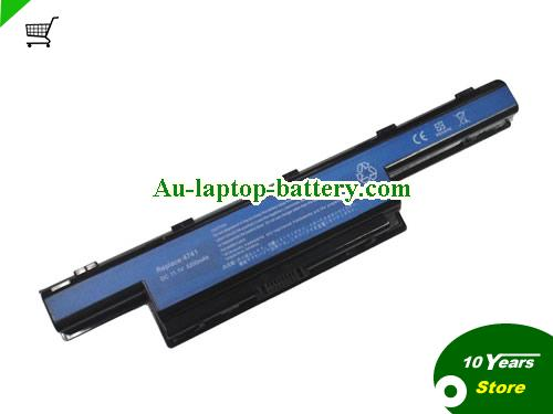 AU New AS10D75 AS10D31 Replacement Battery For Acer Aspire 4741 Aspire 5741 Series Laptop
