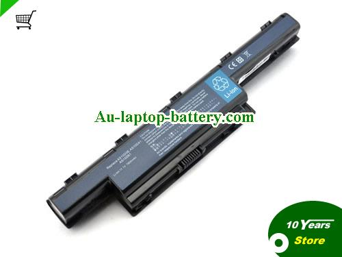 AU New AS10D41 AS10D75 Replacement Battery For Acer Aspire 4741 Aspire 7741 Laptop