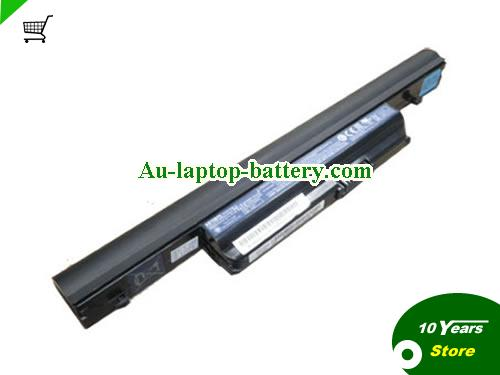 ACER Aspire 7745 Battery 4400mAh 11.1V Black Li-ion