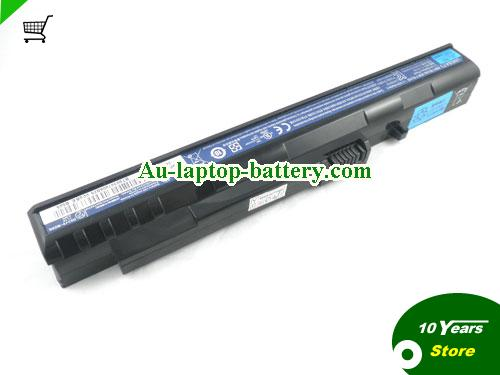 ACER UM08A41 Battery 2200mAh 11.1V Black Li-ion