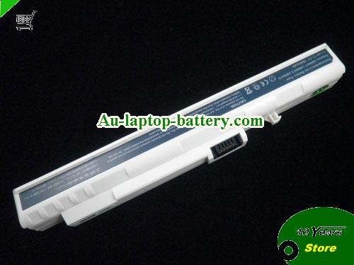 ACER UM08B74 Battery 2200mAh 11.1V White Li-ion
