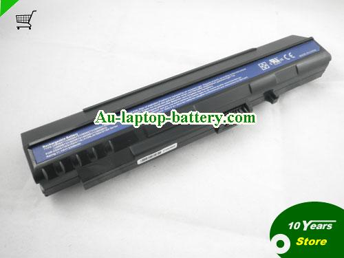 ACER A0A150-1006 Battery 4400mAh 11.1V Black Li-ion