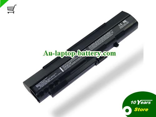 ACER UM08B74 Battery 5200mAh 11.1V Black Li-ion