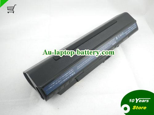 ACER UM08A41 Battery 6600mAh 11.1V Black Li-ion