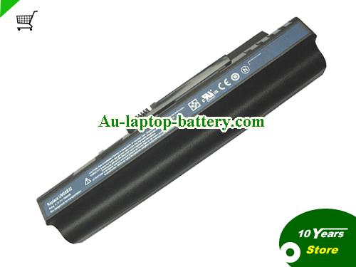 ACER UM08A41 Battery 7800mAh 11.1V Black Li-ion