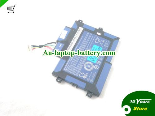 ACER 2ICP5/44/62 Battery 1530mAh 7.4V Black Li-ion