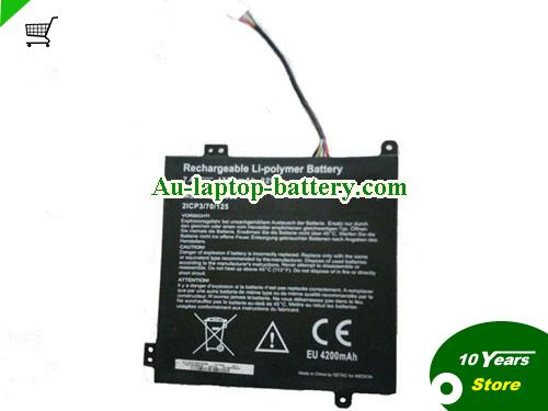 AU Genuine BP-GOLF2 Battery For Acer BPGOLF2 40051000 laptop
