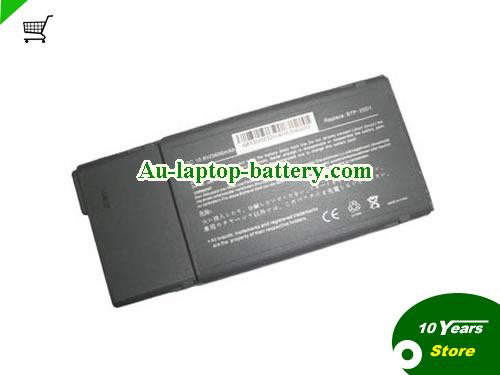 ACER CGP-E/618AE Battery 3600mAh 10.8V Black Li-ion