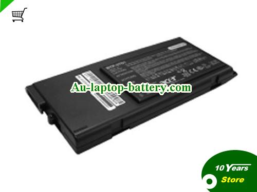 ACER 909-2150 Battery 3600mAh 11.1V Black Li-ion