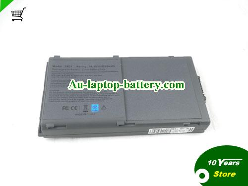 ACER 91.42528.001 Battery 5200mAh 14.8V Grey Li-ion