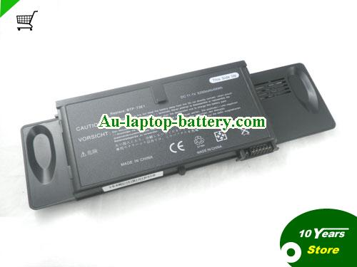 ACER 60.48T22.001 Battery 4400mAh 11.1V Dark grey Li-ion