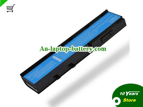 ACER BTP-AQJ1 Battery 5200mAh 11.1V Black Li-ion